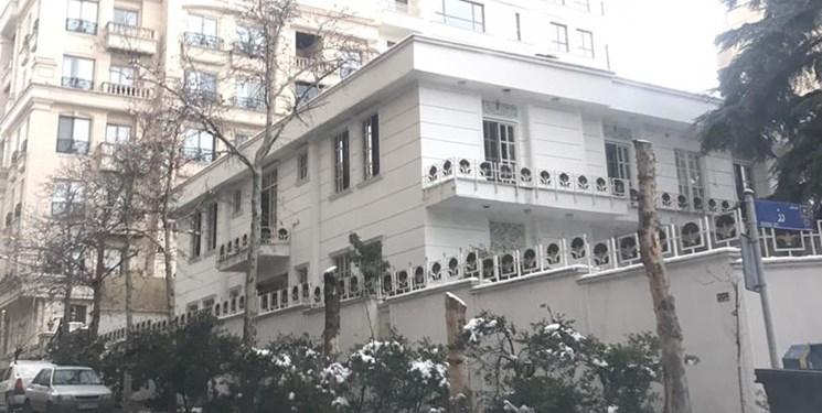 حناچی دستور فروش خانه تاریخی شهرداران  را داد+سند